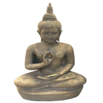Sermon Buddha Sculpture