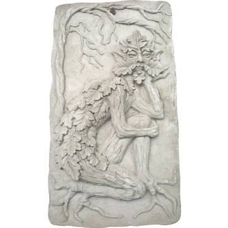 Tree Man Wall Plaque
