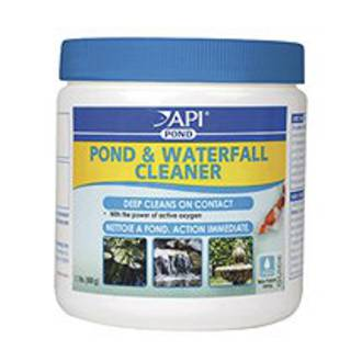 API Pond & Waterfall Cleaner 500g