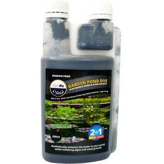 Dyofix - Garden Pond Dye - Shadow Pond - Black