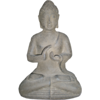 Buddha Sitting Antique