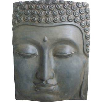 Buddha Face Wall Art