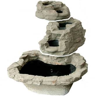 Paradise Waterfall Set - Small