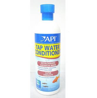 API - Tap Water Conditioner