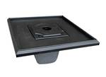 Adwater Water Tray - square