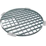 Metal Grate Round